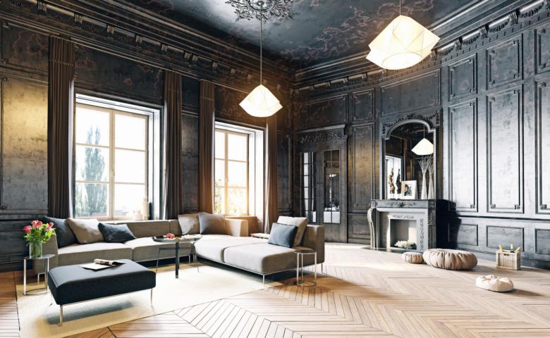 Pid Patterson Interior Design